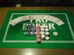 Заработок на покере без вложений