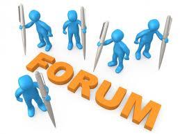 Как можно зарабатывать на платных форумах