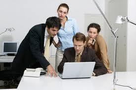 Бизнес посредством интернета