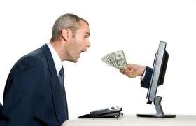 Зарабатывать в интернете на платных программах