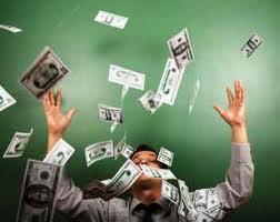 Откуда берутся деньги в интернете