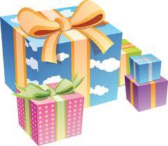 Заработок на подарках