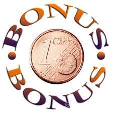 WM бонус