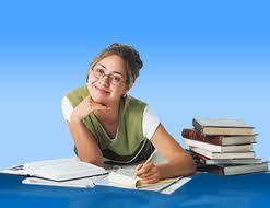 Заработок на написании курсовых