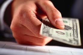 Контроль над деньгами