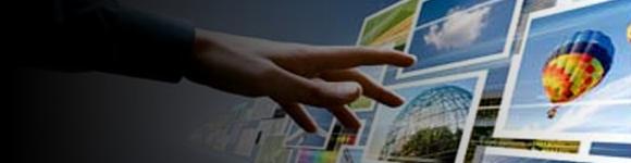 Корпоративные сайты делятся на 4 вида