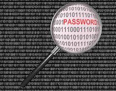Рекомендации по созданию пароля