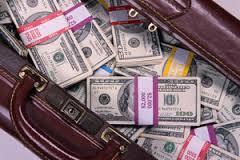Успех людей и деньги