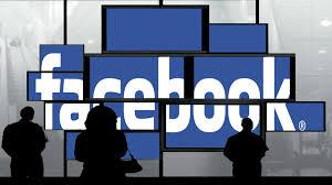 группы Facebook