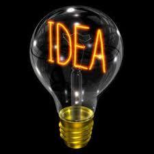 получение идей
