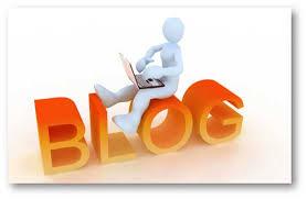 Заповеди успешного блоггера