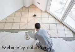 Заработок на ремонте и строительстве