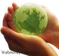 Экологический бизнес