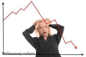 Сезонный спад продаж, как не разориться?