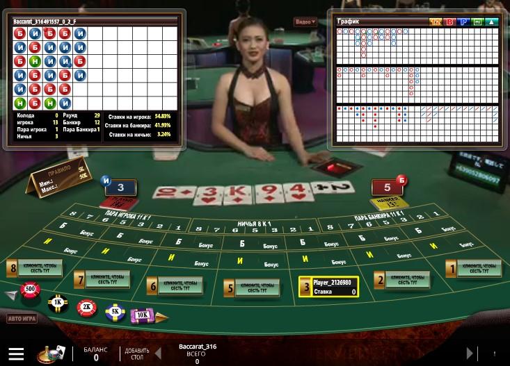 Честное казино и лучшая БК 10Bet
