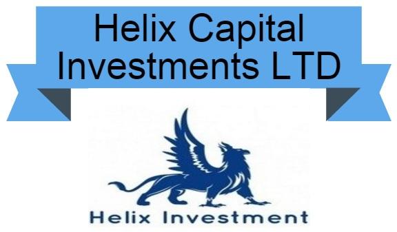 Helix Capital Investments LTD