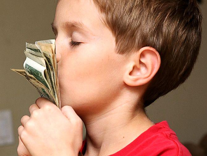 8 советов будущему миллионеру