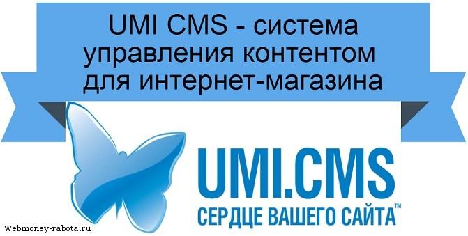 UMI CMS