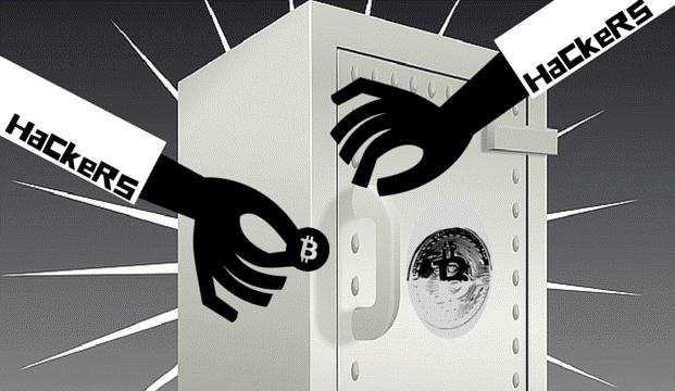 Безопасность криптовалюты - 10 способов защитить альткоины