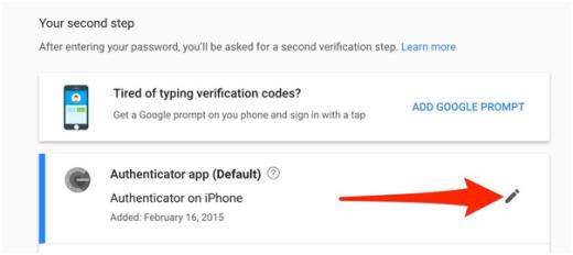 Как скачать, установить и использовать Google Authenticator?