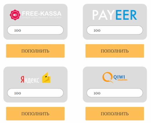 Инвестиционная игра без вложений с выводом на карту – MoneyBanks