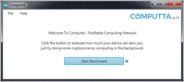 Программа для майнинга Computta платит или нет, инструкция и отзывы