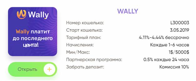 Инвестиции в волшебные кошельки с Latypay – лохотрон или нет, обзор и отзывы